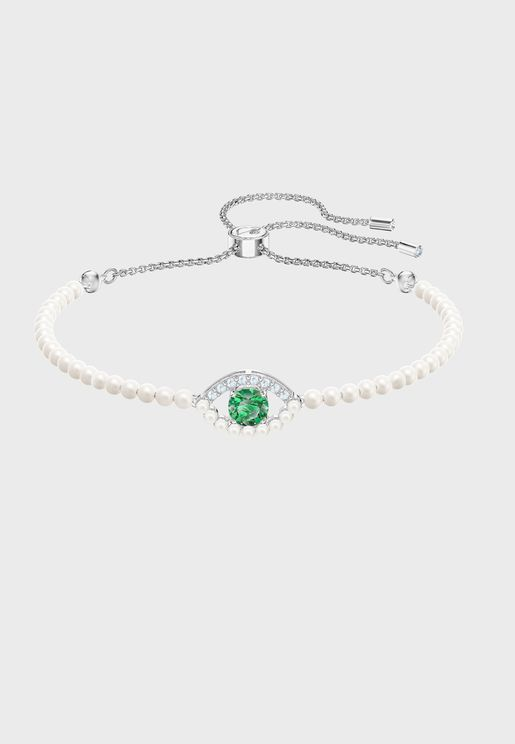 Luckily Pearl Bracelet