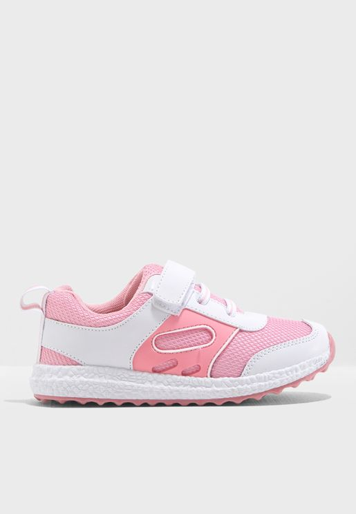Youth Afua Sneaker
