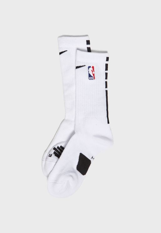 NBA Elite Crew Socks