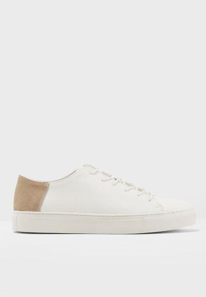 Applique Sneakers