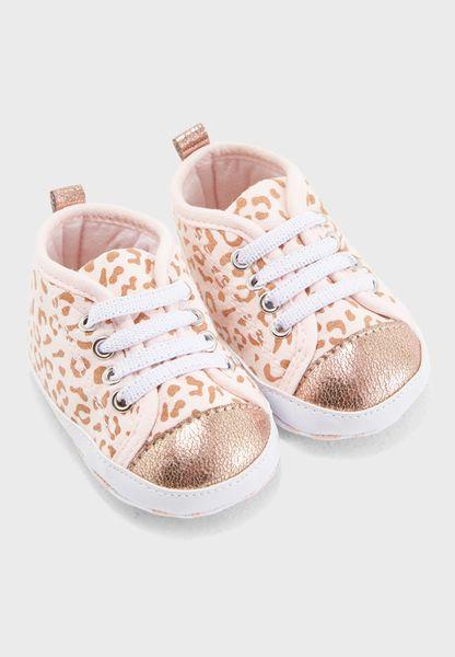 Infant Glitter Sneaker