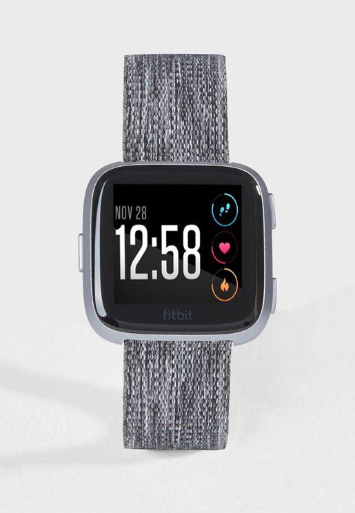 Versa NFC Watch