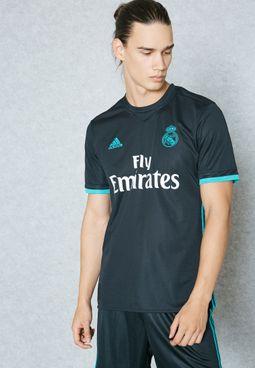 تيشيرت بشعار نادي ريال مدريد