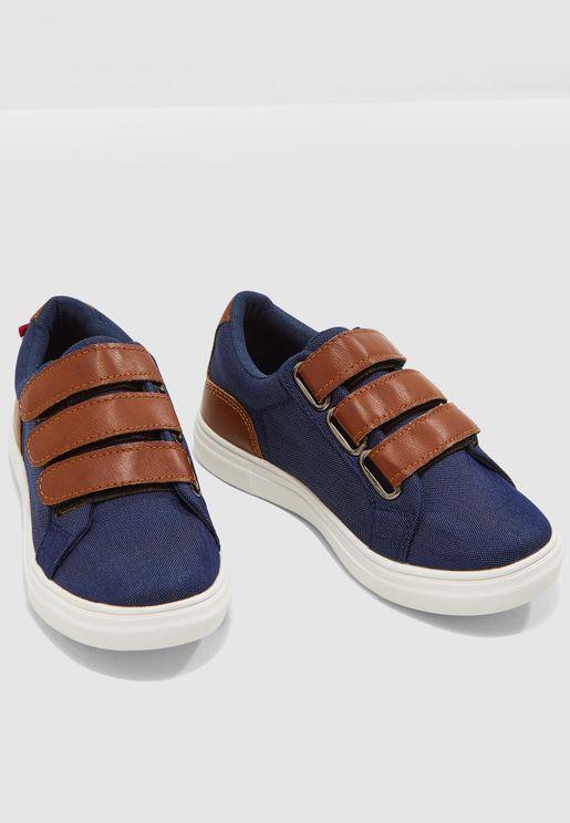 Youth Aaron Sneaker