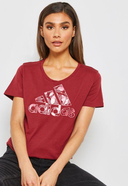 BOS Foil T-Shirt