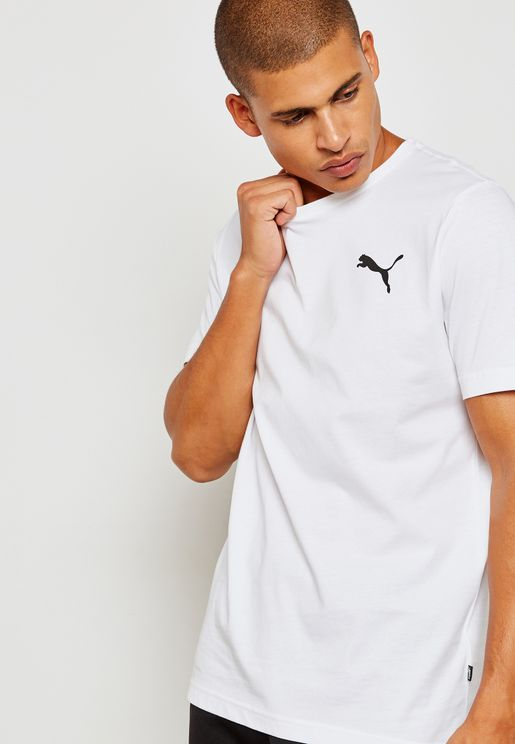 Essential Small Logo T-Shirt