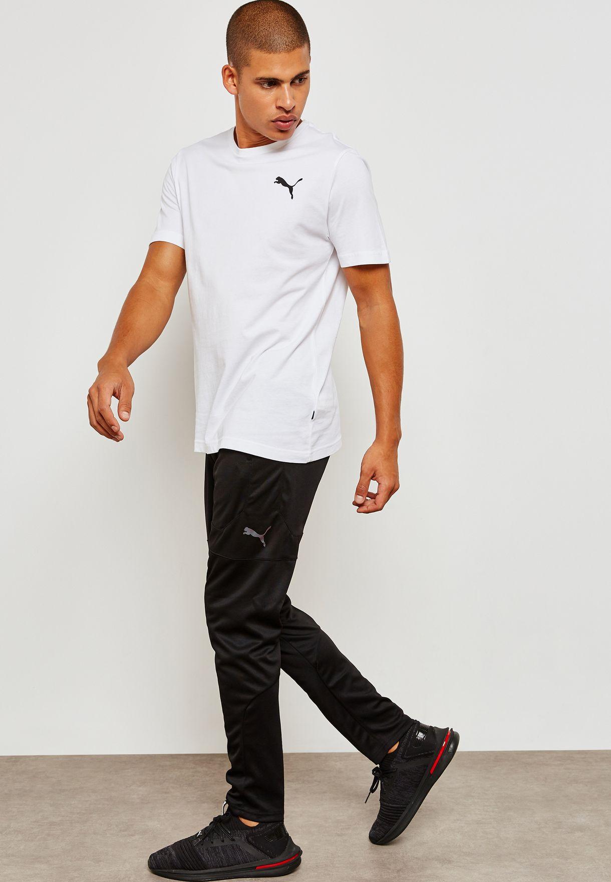 Essential Small Logo T-Shirt