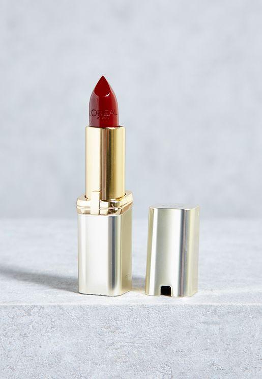 Color Riche Lipstick Oud Obsession 703