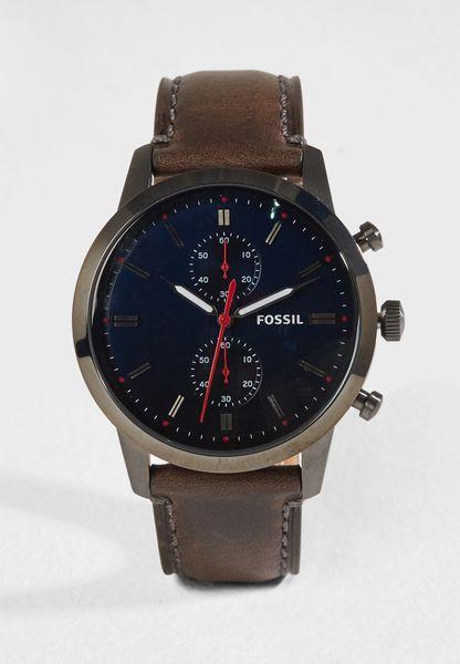 FS5378 44mm Townsman Watch