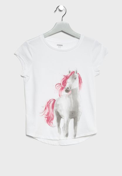 Little Pony Top