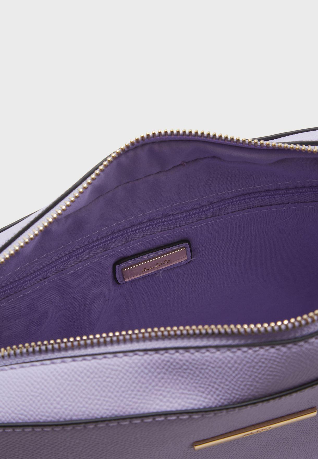 1a0f7c0ded1 Shop Aldo purple Reform Crossbody ELROOI52 for Women in UAE ...