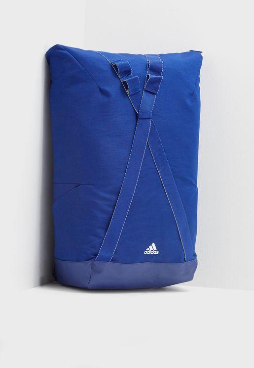 Z.N.E ID Backpack