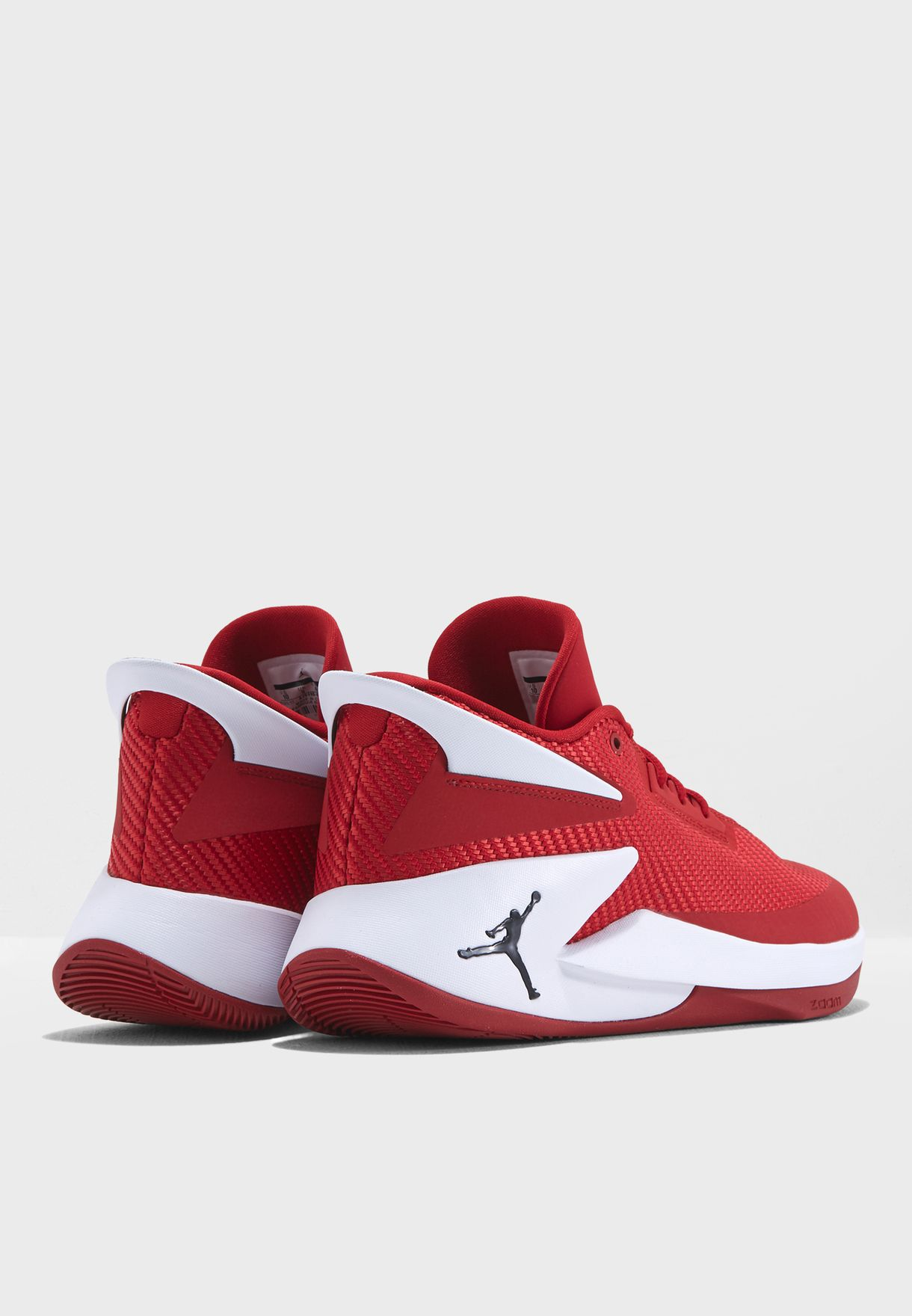 02e9fe704fc Shop Nike red Jordan Fly Lockdown AJ9499-601 for Men in Saudi ...