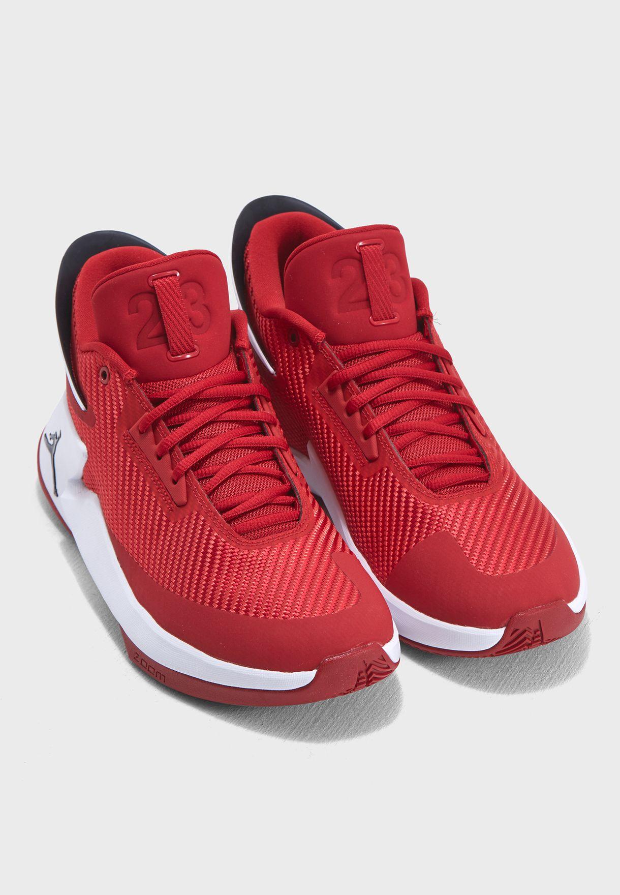 17f89191777f Shop Nike red Jordan Fly Lockdown AJ9499-601 for Men in Saudi ...