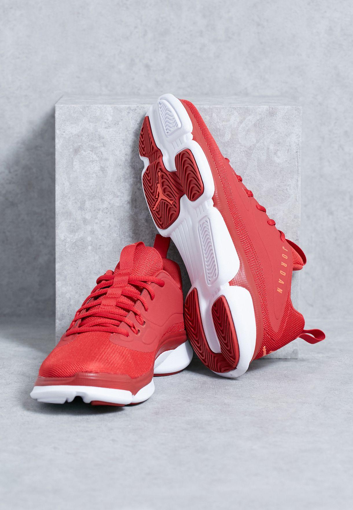 6549b4e957afc8 Shop Nike red Jordan Impact TR 854289-618 for Men in UAE - NI727SH75GDC