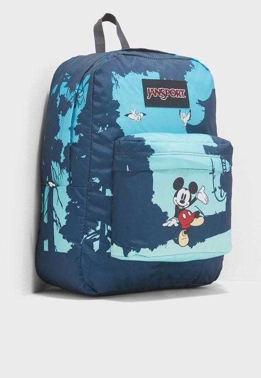 Kids Disney High Stakes Backpack