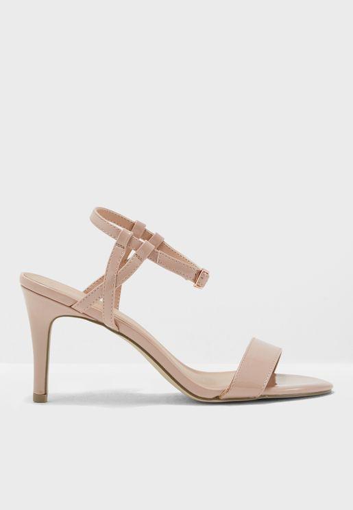 Simble Heel Sandals