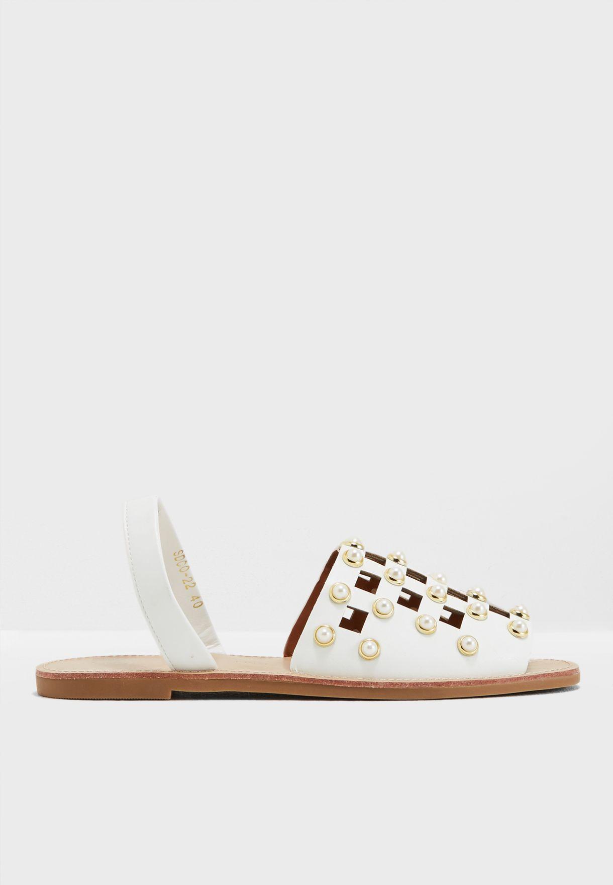 Aemilie sandal