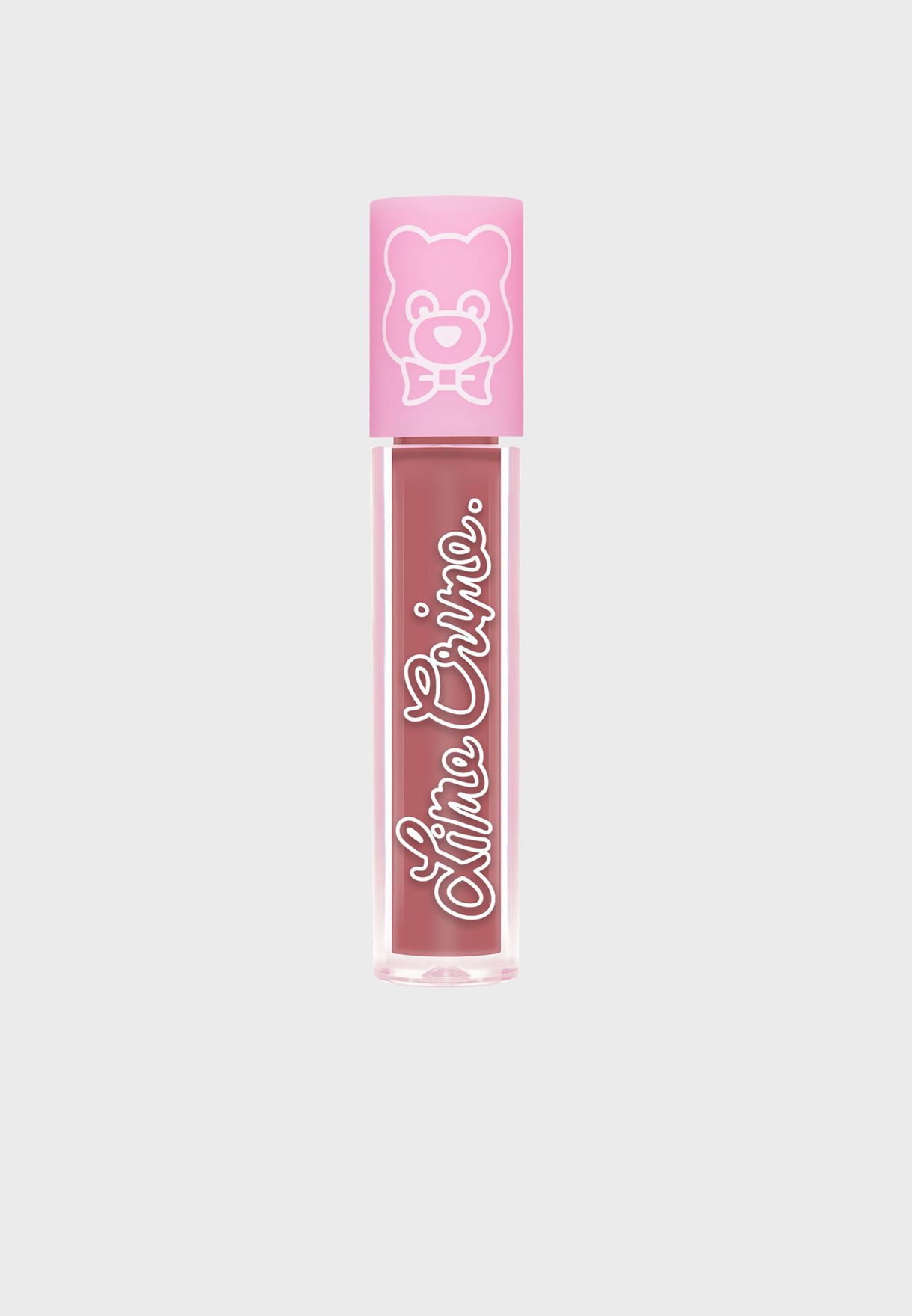 Plushies Lipstick - Milk Tea
