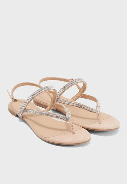 Florina Diamante Sandal
