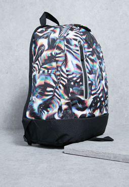 Cheyenne Print Backpack