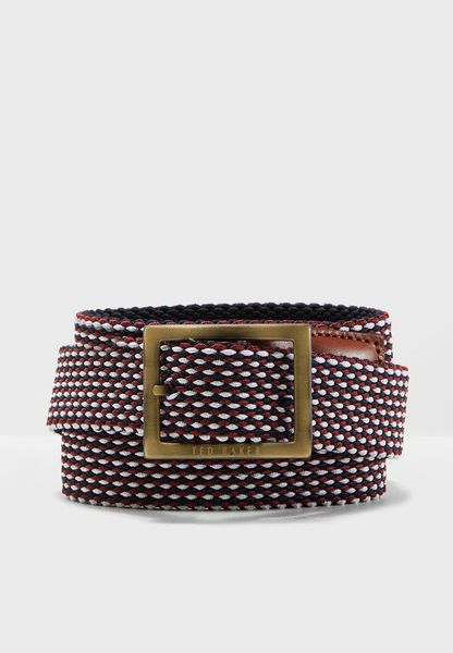 Reversible Elastic Belt