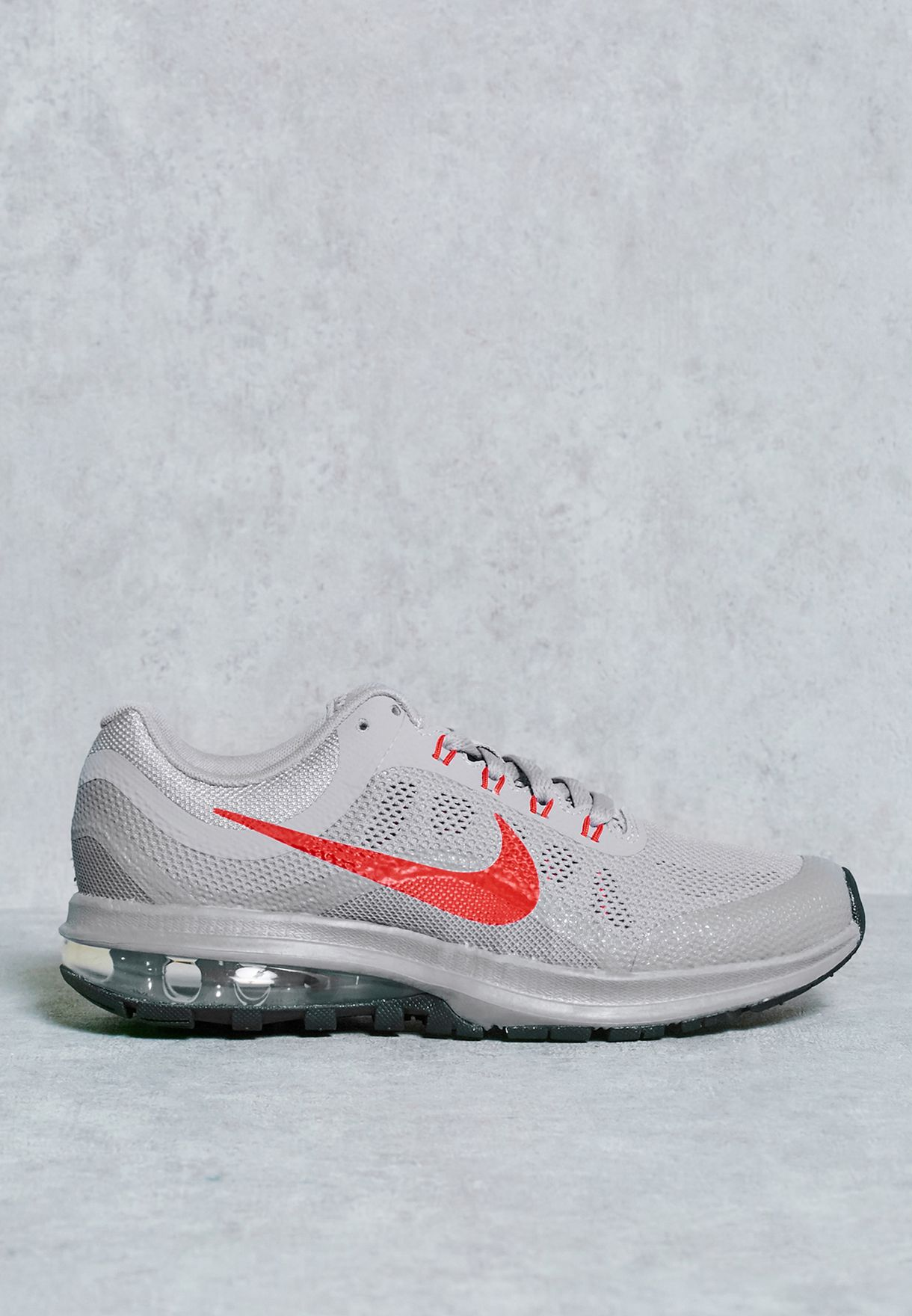promo code 8d944 dbdfc ... denmark shop nike grey air max dynasty 2 youth 859575 003 for kids in  uae ni727sh75ipo