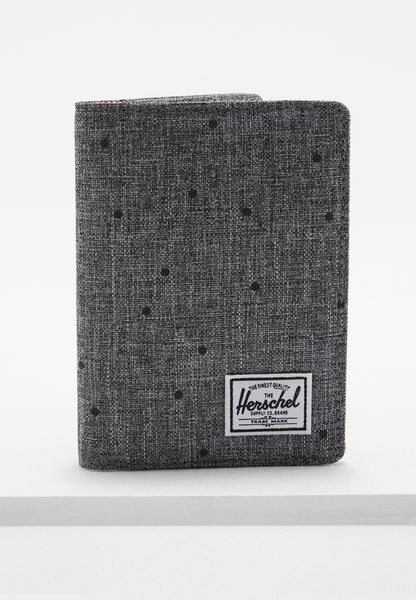 Raynor Passport Holder Wallet