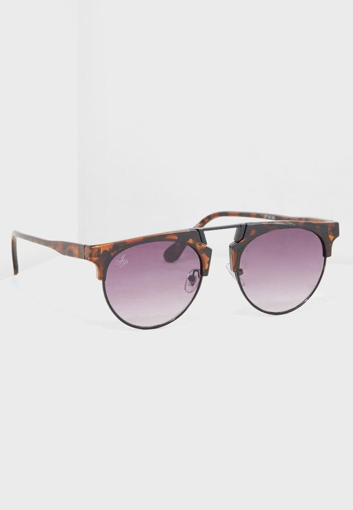 Tort Bar Sunglasses