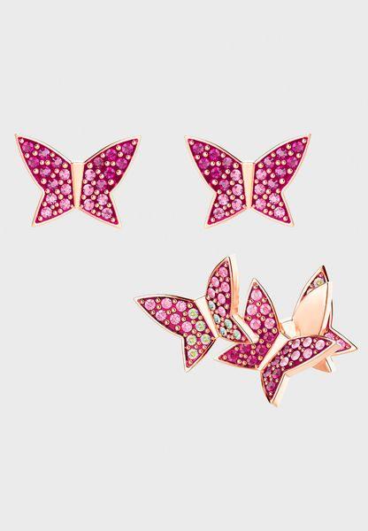 2 Pack Lilia Earrings