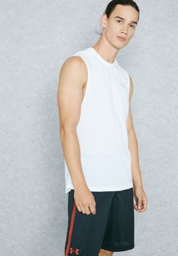 Threadborne Muscle Vest