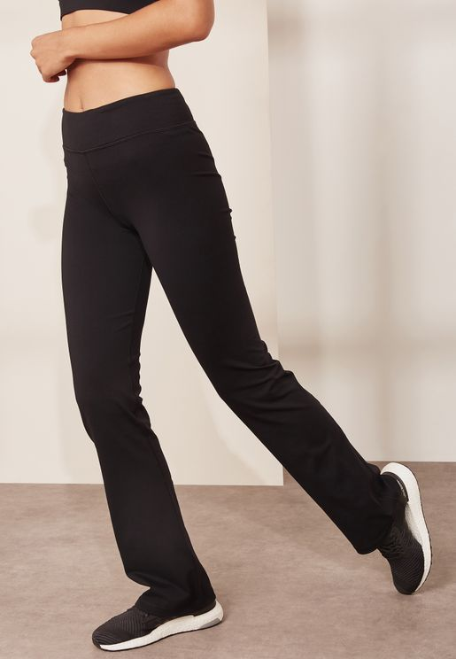 Boot Leg Pants
