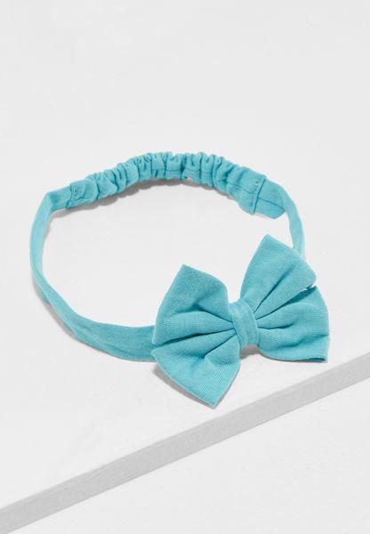 Little Bow Headband