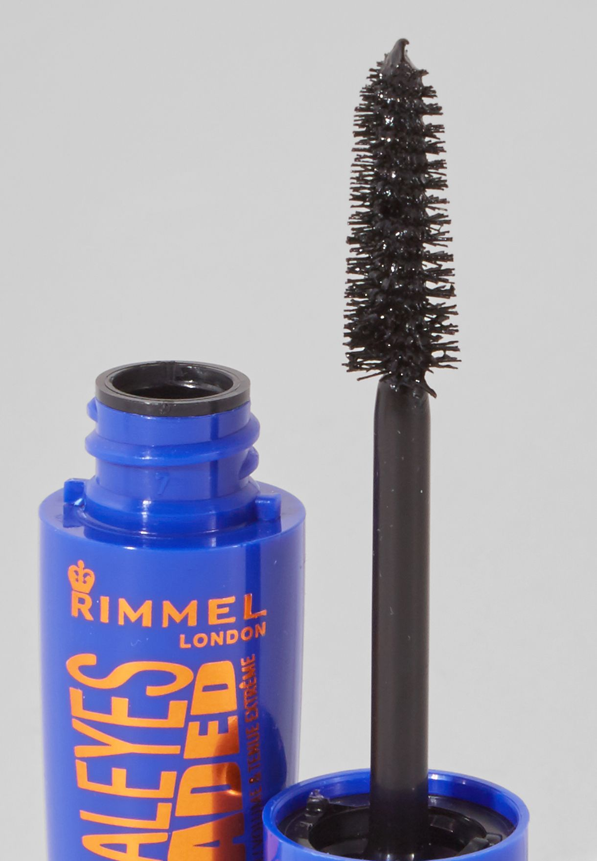 Scandaleyes Reloaded Waterproof Mascara- Black