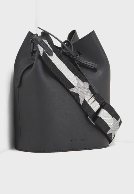 Mini Ladie Hobo Bag