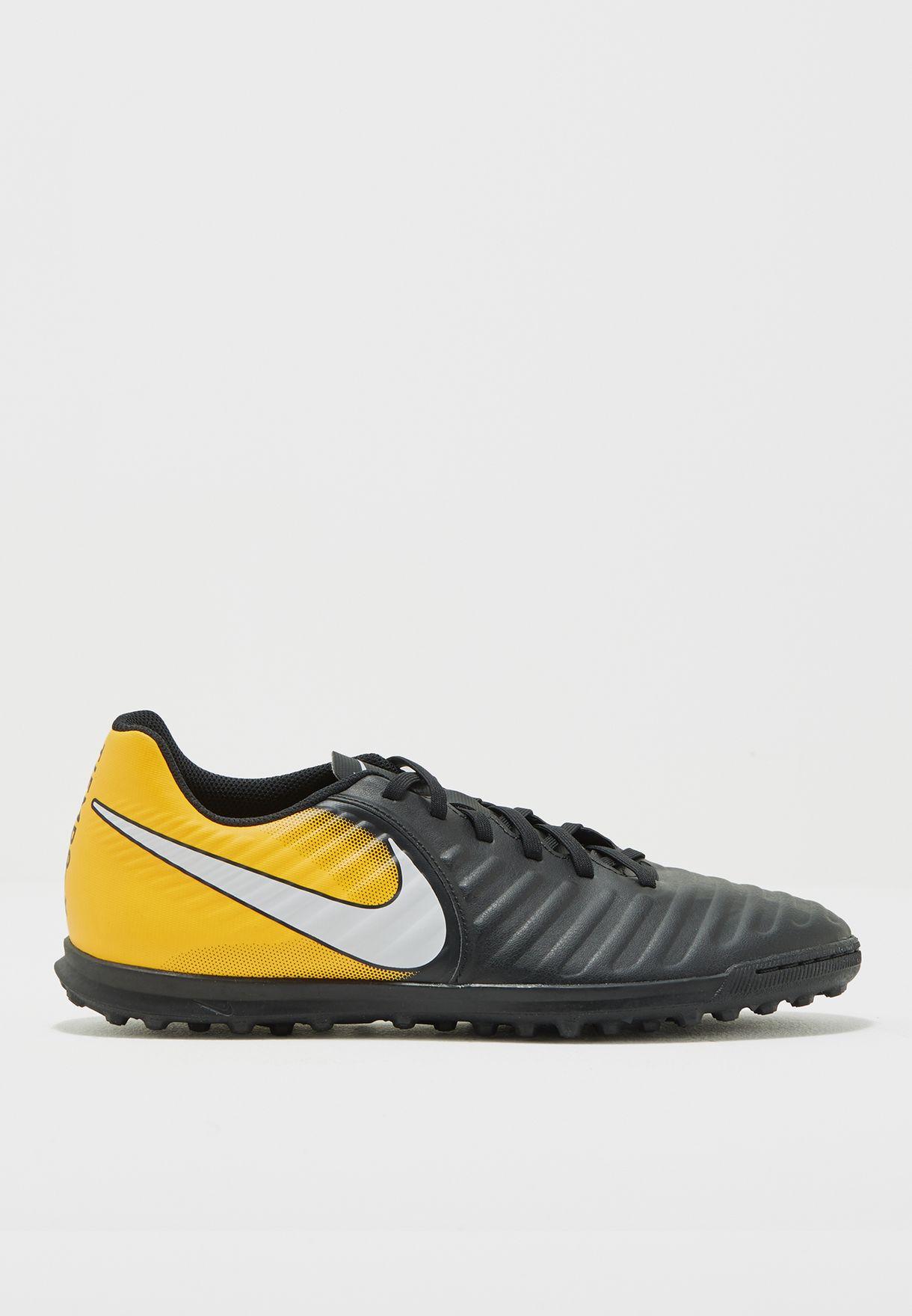 ac09505cd Shop Nike multicolor Tiempox Rio IV TF 897770-008 for Men in Saudi ...