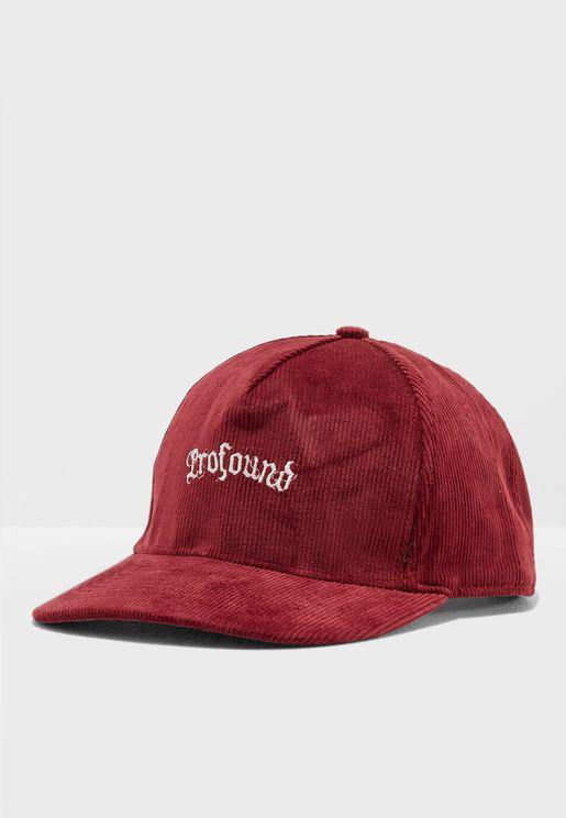 Profound Cap
