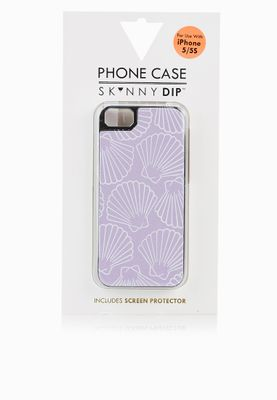 Skinny Dip London iPhone 5 Shell Cover