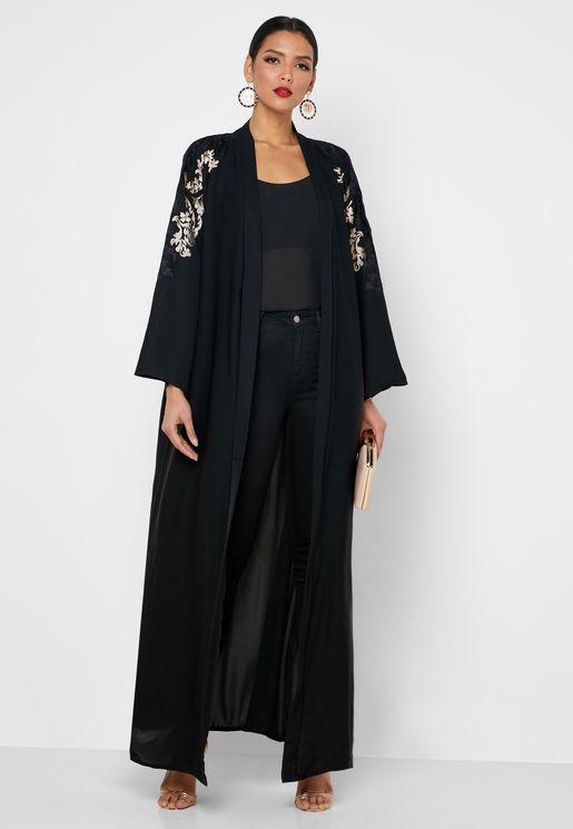 4d1c6b870ac4b Abayas for Women   Abayas Online Shopping in Riyadh, Jeddah, Saudi ...