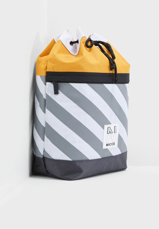 Statement Backpack