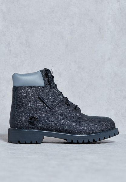 Youth Premium Boots