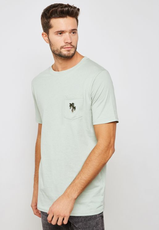 Deric T-Shirt