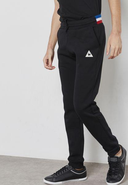 Coton Tech Sweatpants