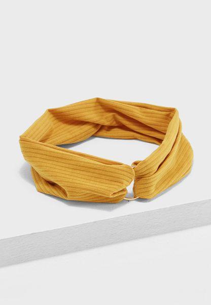 Open Ring Headband