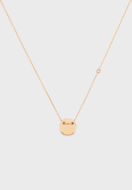 JF02566791 Classics Necklace