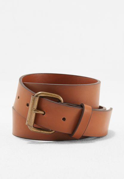 Alosio  Belt