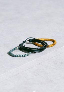 3 Pack Bob Bracelets