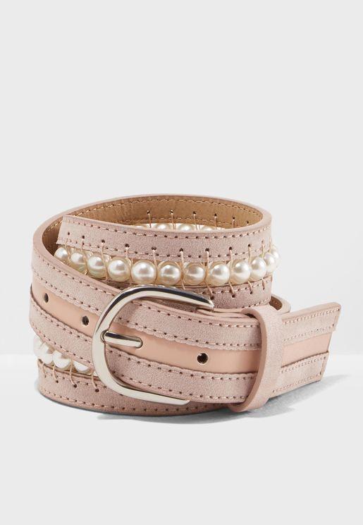 Maia Jeans Belt