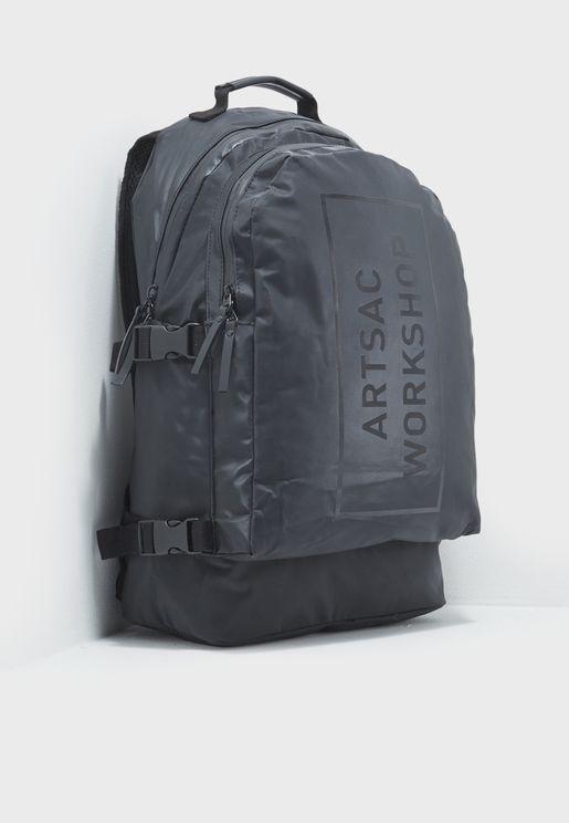 Clip Side Backpack