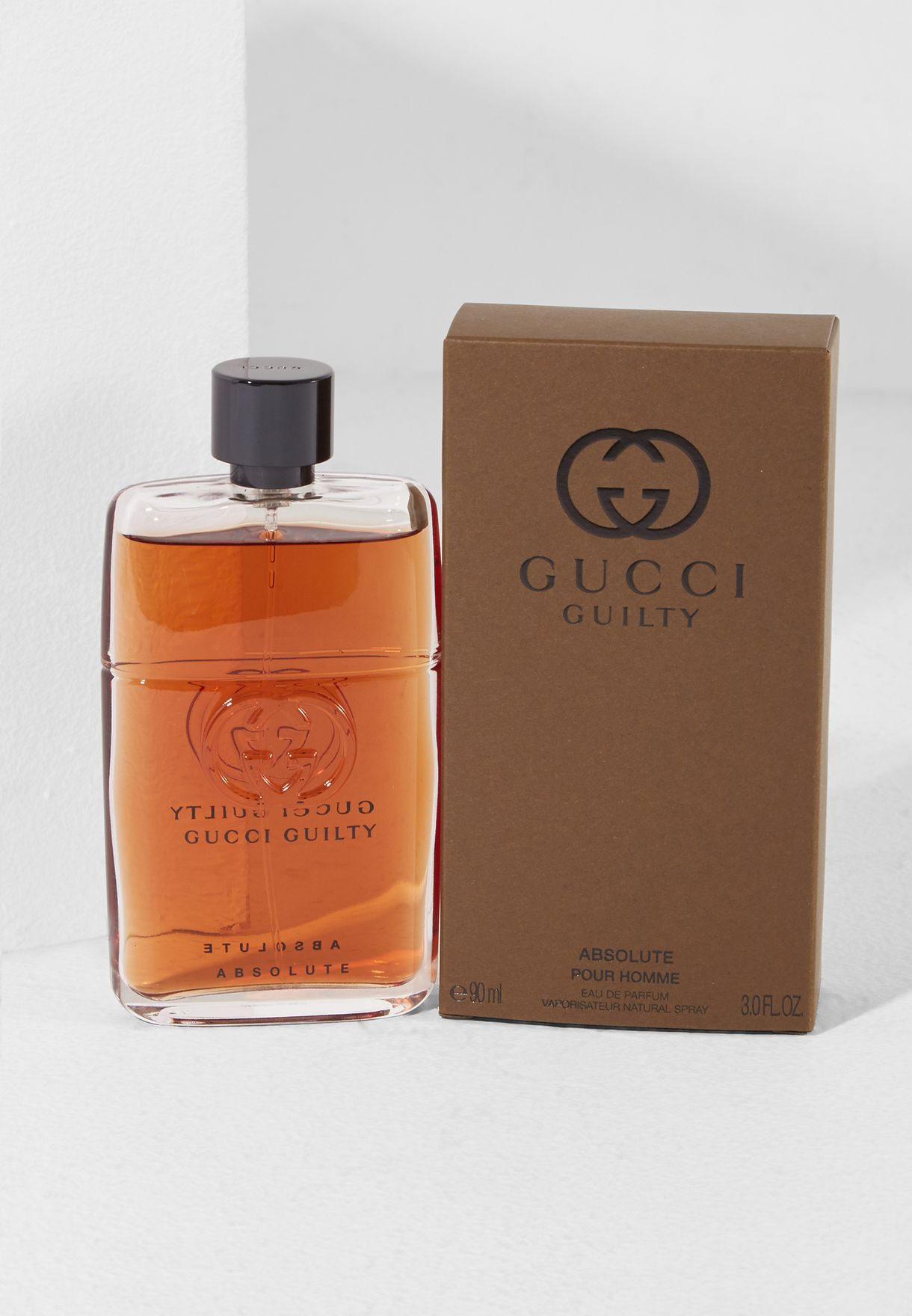 Guilty Absolute Pour Homme - 90Ml Edp